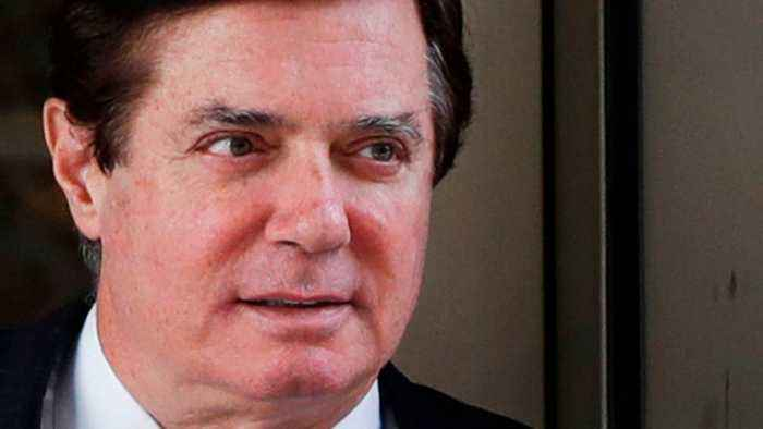 Paul Manafort Didn't Come Out Of Nowhere. Here's How He Got His Start In Dirty Politics