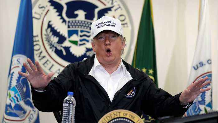 Trump May Send More People To The US-Mexico Border