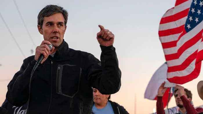 5 Issues That Define Beto O'Rourke as a Candidate