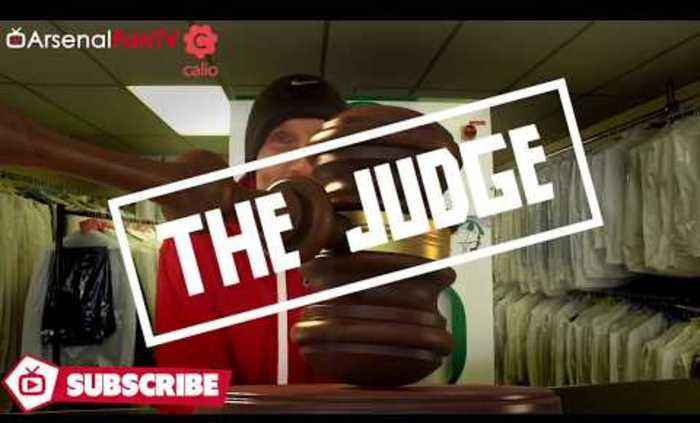 Was Selling Giroud A Big Mistake? | The Judge