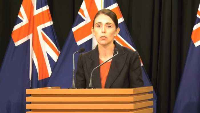 New Zealand Shooting: Extremist Views Have 'No Place In The World' Says PM