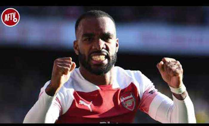 Arsenal vs Rennes   Huge Boost As LACAZETTE Is Eligible For Clash!