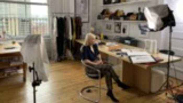 Power Stylist Kate Young Talks Anna Wintour, Vogue, Red Carpets and More | Magic Hour