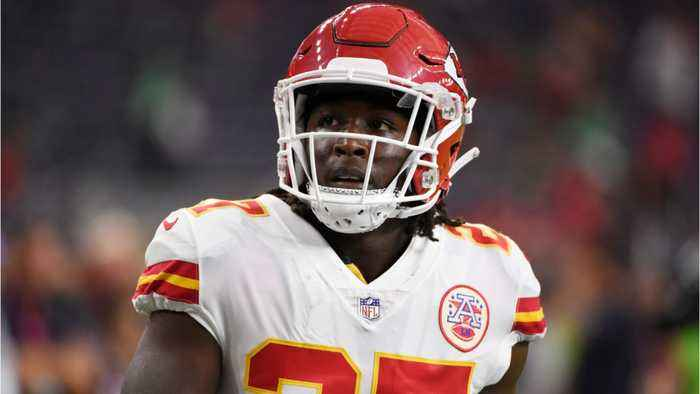 NFL Hands Running Back Kareem Hunt Extended Suspension For Violating Misconduct Policy