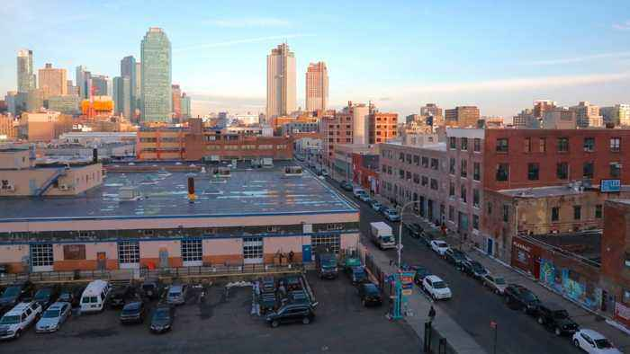 Rent In Queens Has Fallen After Amazon Back Out Of HQ2 Plans