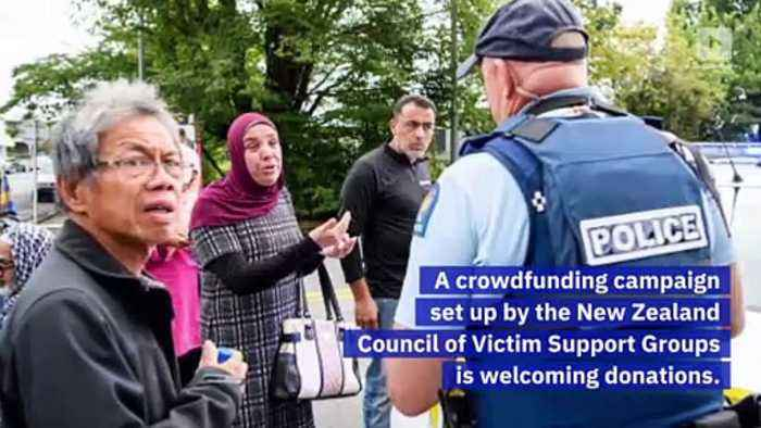 How to Help the Victims of the New Zealand Terror Attack