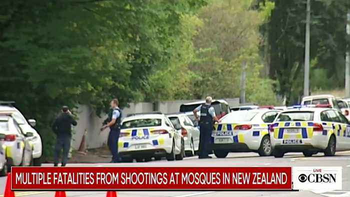 Ocasio-Cortez Calls Out Online Radicalization Of White Supremacists After New Zealand Shooting