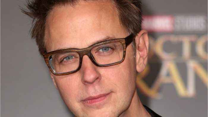 James Gunn Reportedly Returning To Direct Guardians Of The Galaxy 3
