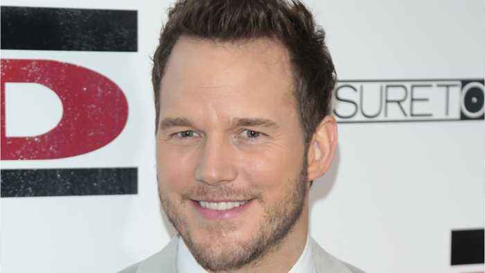 Chris Pratt's Fans Share Thoughts On Star-Lord's Actions