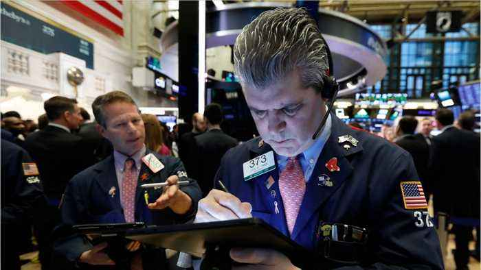 Global Stocks Boosted By Optimism On Trade