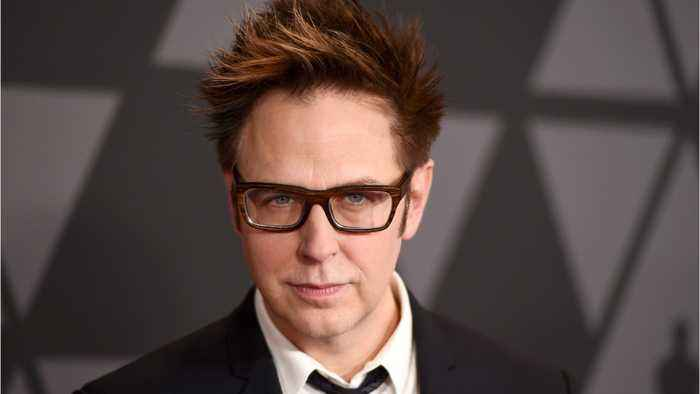 James Gunn Returns To Direct Guardians of the Galaxy Vol. 3