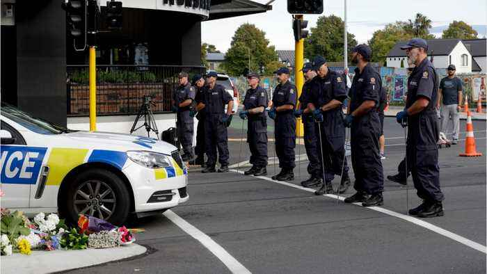 U.N. Security Council Condemns New Zealand Shooting