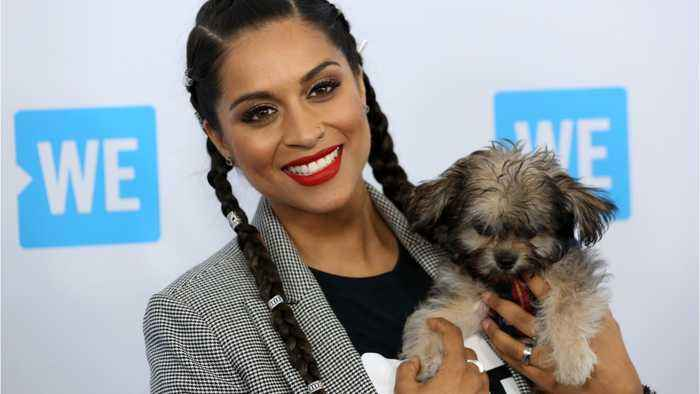 Lilly Singh to Replace Carson Daly's Late-Night Show