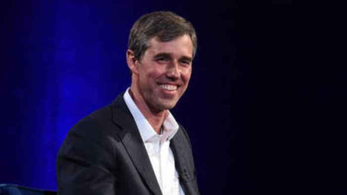 Beto O'Rourke Announces His 2020 Run for President
