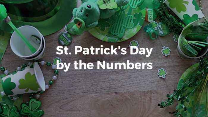 Facts To Know About St. Patrick's Day