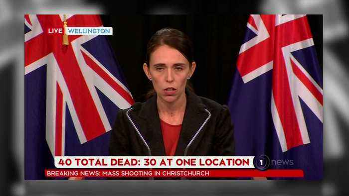 Security at Mosques in the U.S. Increased After Mass Shootings at Two New Zealand Mosques Left 49 People Dead