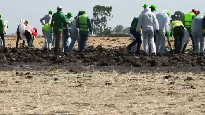 Clue found in Ethiopia Boeing MAX wreckage: sources