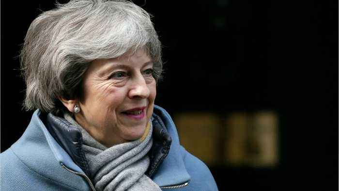Will PM Theresa May Try To Extend Brexit Delay?