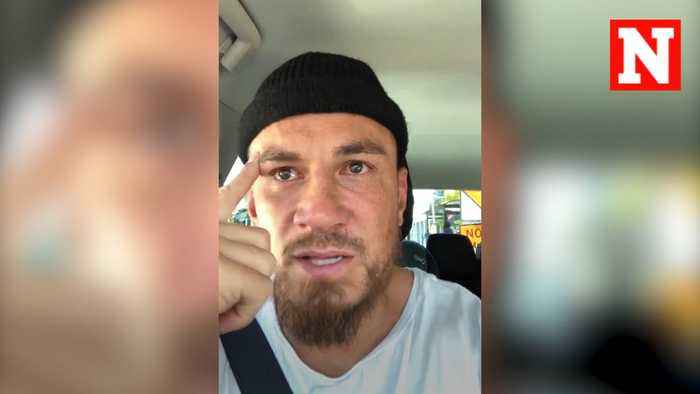 Christchurch Shooting : New Zealand Rugby Star Sonny Bill Williams Mourns Victims In Tearful Tribute