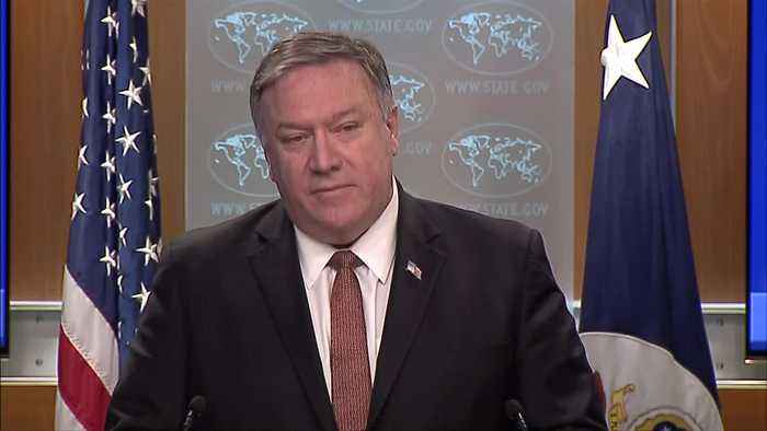 Pompeo rebukes senators over Yemen vote
