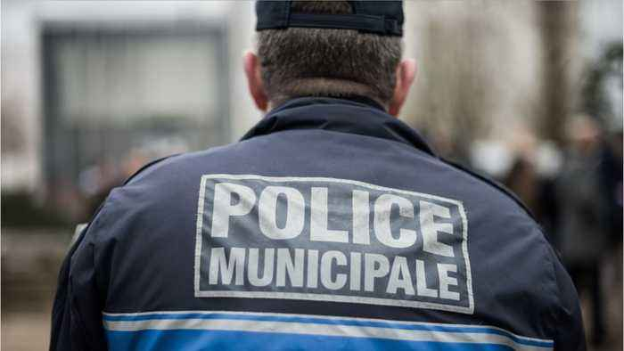 France Increases Security After Deadly Mosque Shootings In New Zealand
