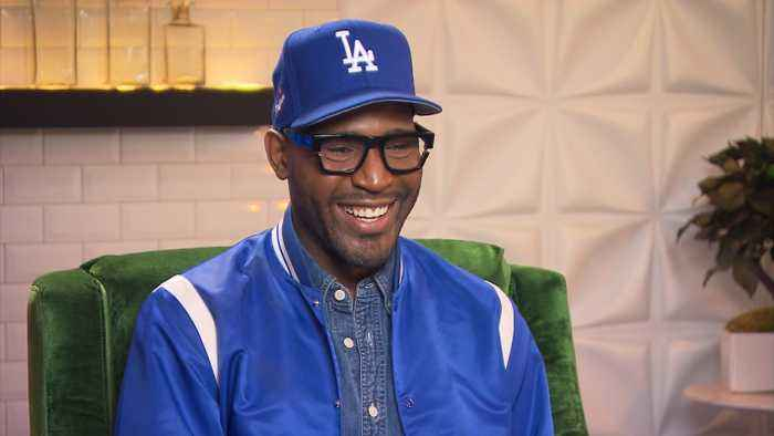TV Star Confessions With Karamo Brown
