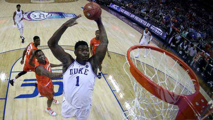 Could Opposing Teams Use 'Hack-a-Zion' to Slow Duke Down?
