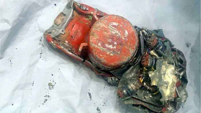 French Investigators Begin Examining Black Boxes From Deadly Ethiopia Crash