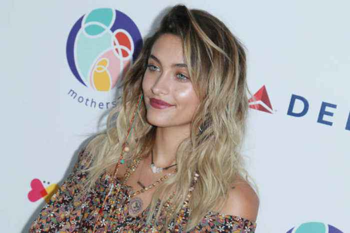 Paris Jackson: It's not my role to defend dad