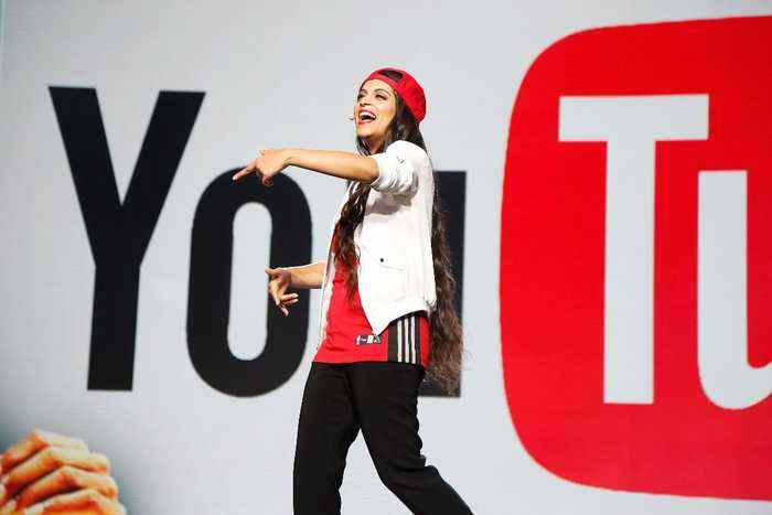 Lilly Singh Will Become Only Female Late-Night Host on Network TV
