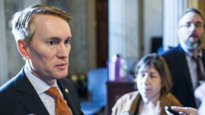 Fact-Check: Lankford Misleads with Comment on Tax Revenue