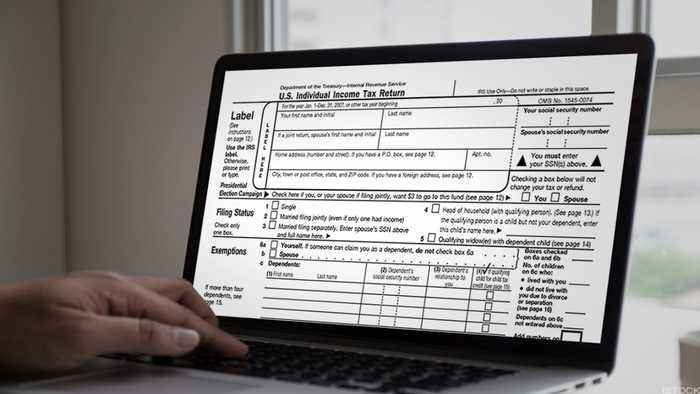 3 Things Retirees Need to Know Ahead of the Tax Deadline