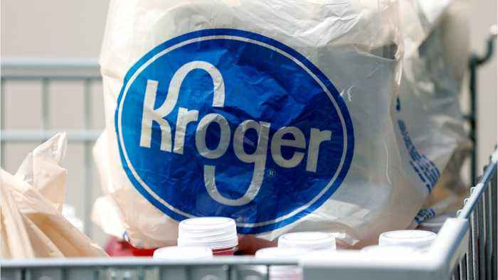 Walmart And Kroger Step Up Their Online Shopping Game
