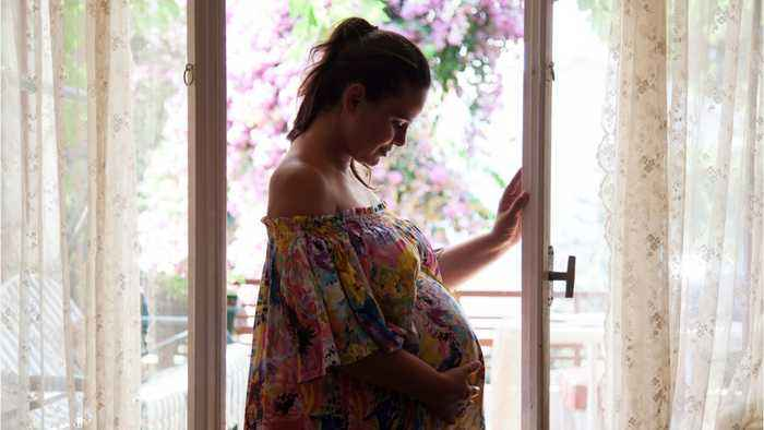 Don't Lose Yourself During Your Pregnancy