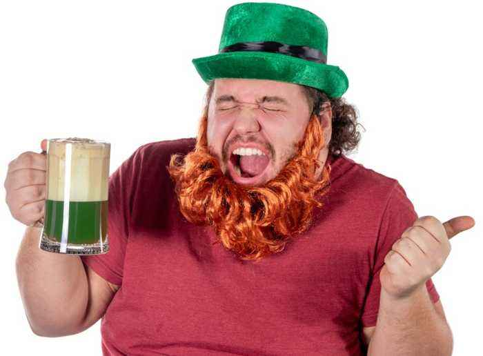 This Is Why St. Patrick's Day Is The Worst