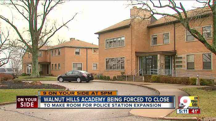 Future of Walnut Hills Academy in Cold Spring uncertain