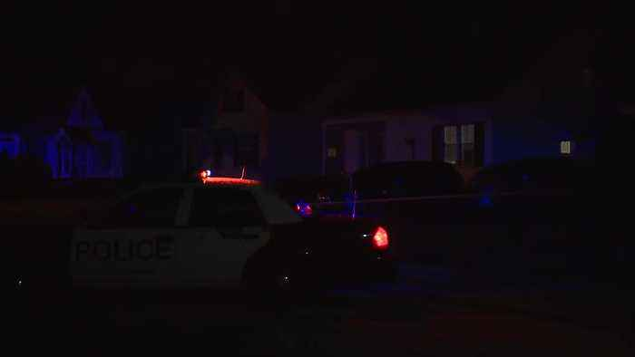 2 dead, 1 seriously injured in Maple Heights shooting