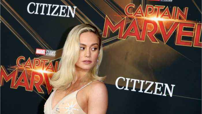 'Captain Marvel' Set to Win Second Weekend At the Box Office