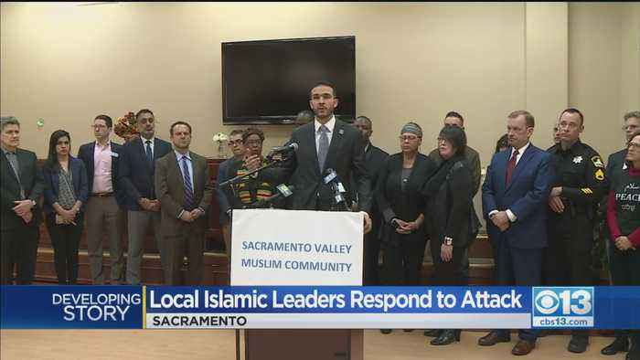 Local Islamic Leaders Respond To Mass Shooting In New Zealand