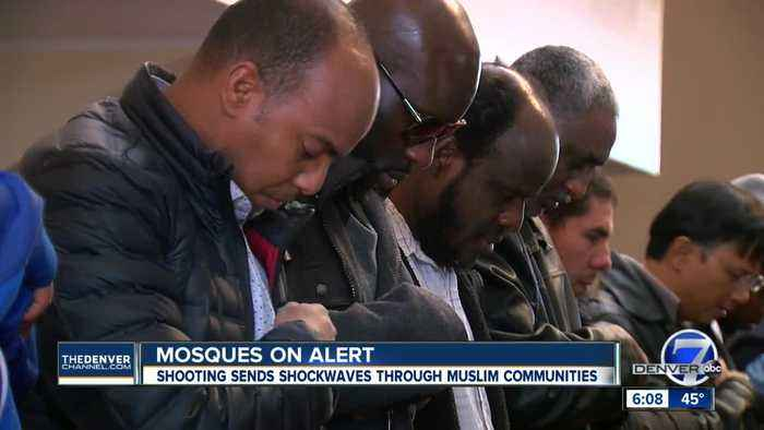 Colorado Muslim community mourns, prays in wake of mass shooting at New Zealand mosque