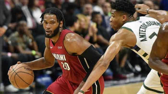 Winslow describes a tale of two halves