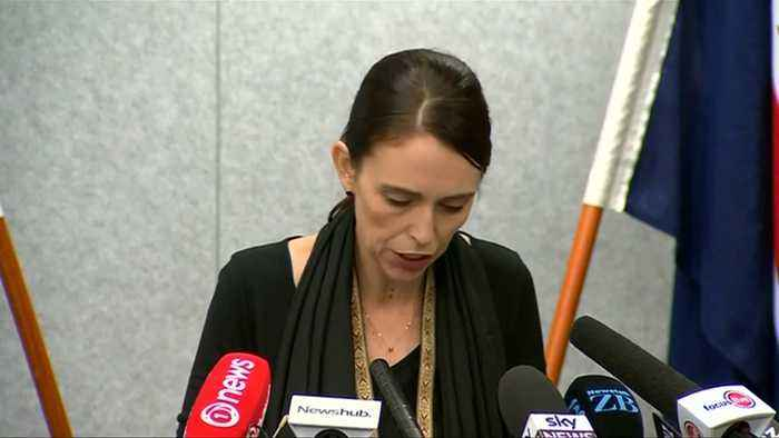 PM says Christchurch attacker intended to continue rampage when arrested