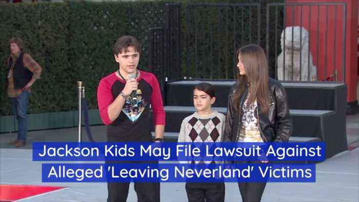 Will Jackson Children File A Lawsuit Against Documentary Accusers
