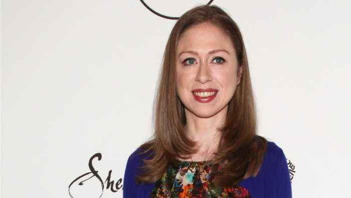 Chelsea Clinton Confronted During NYU Vigil For New Zealand Victims