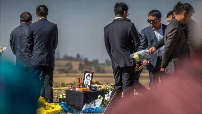 Ethiopian Airlines Crash Victim DNA Tests Could Take Up To 6 Months