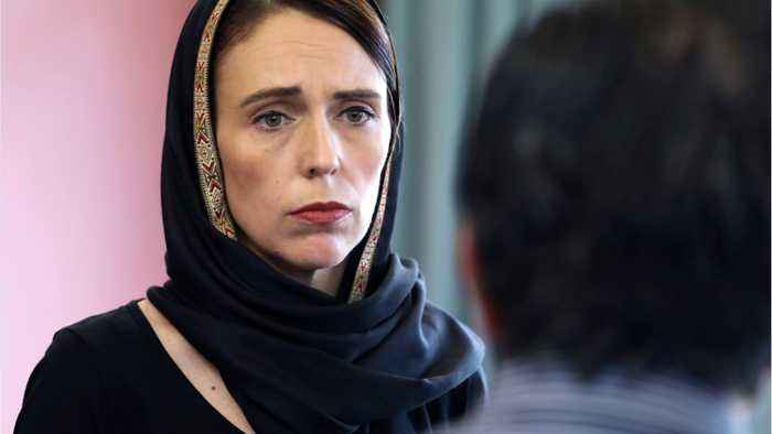 New Zealand PM Says Christchurch Shooter Was Not A Resident Of The Country
