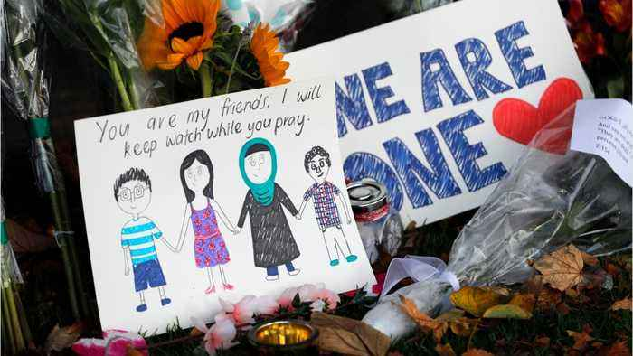 Death Toll Rises In New Zealand Mosque Attacks