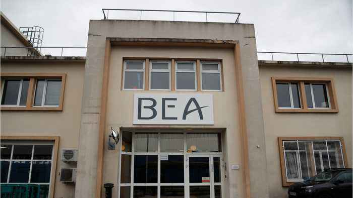 France's BEA Says Ethiopian Jet's Flight Data Successfully Recovered