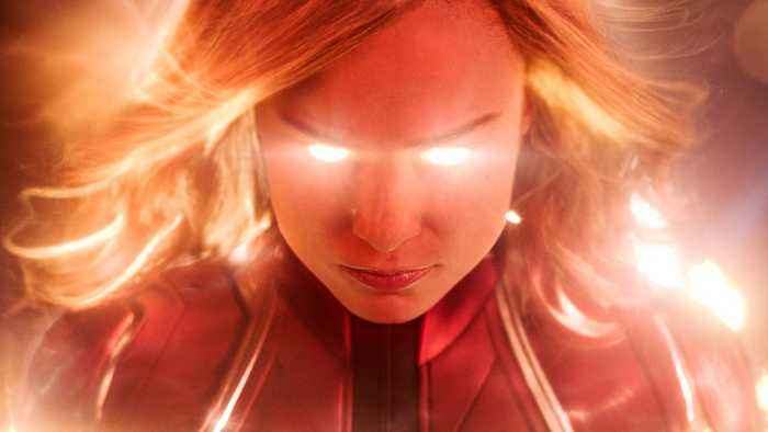'Captain Marvel's Goose the Cat Gets His Very Own TV Spot