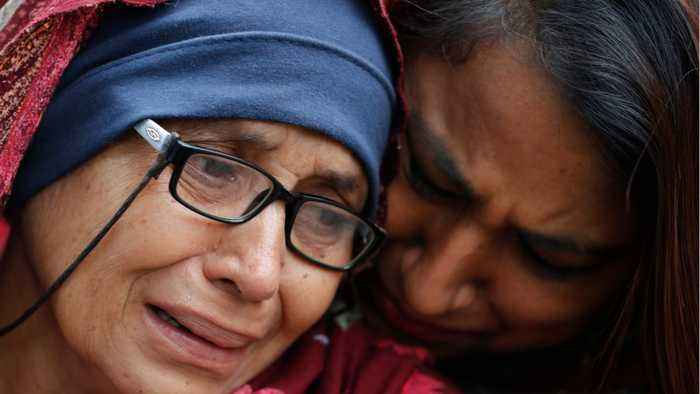 Death Toll In NZ Mosque Attacks Rises As Another Body Is Discovered
